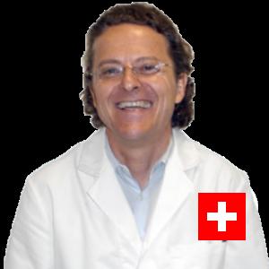 Erfolgreich Abnehmen mit dem Magenballon in Zürich beim Abnehm Spezialisten Prof. Hinterleitner