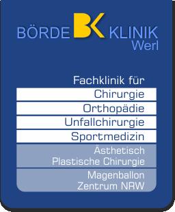 Börde Klinik Werl Abnehmen mit dem Magenballon in Dortmund und Umgebung
