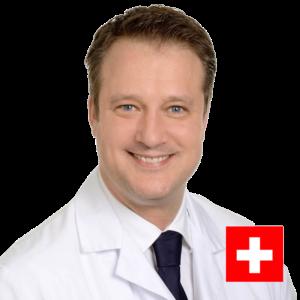 Erfolgreich Abnehmen mit dem Magenballon in der Schweiz beim Abnehm Spezialisten Dr. von der Groeben